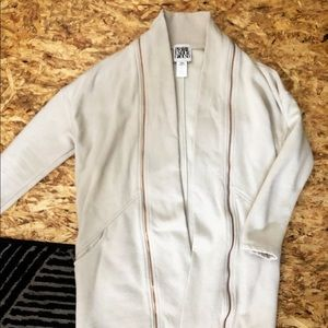 Prairie Underground long cotton jacket